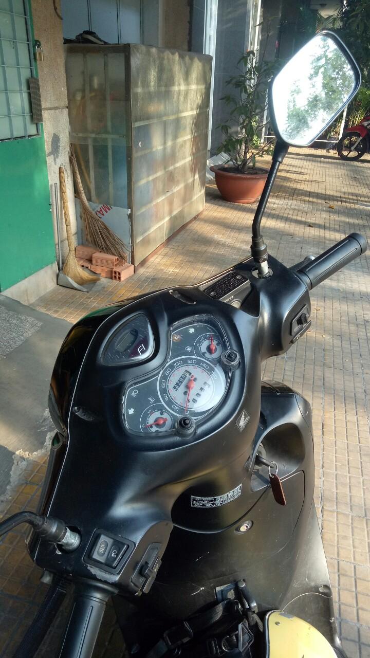 XE PS CHINH CHU - 5
