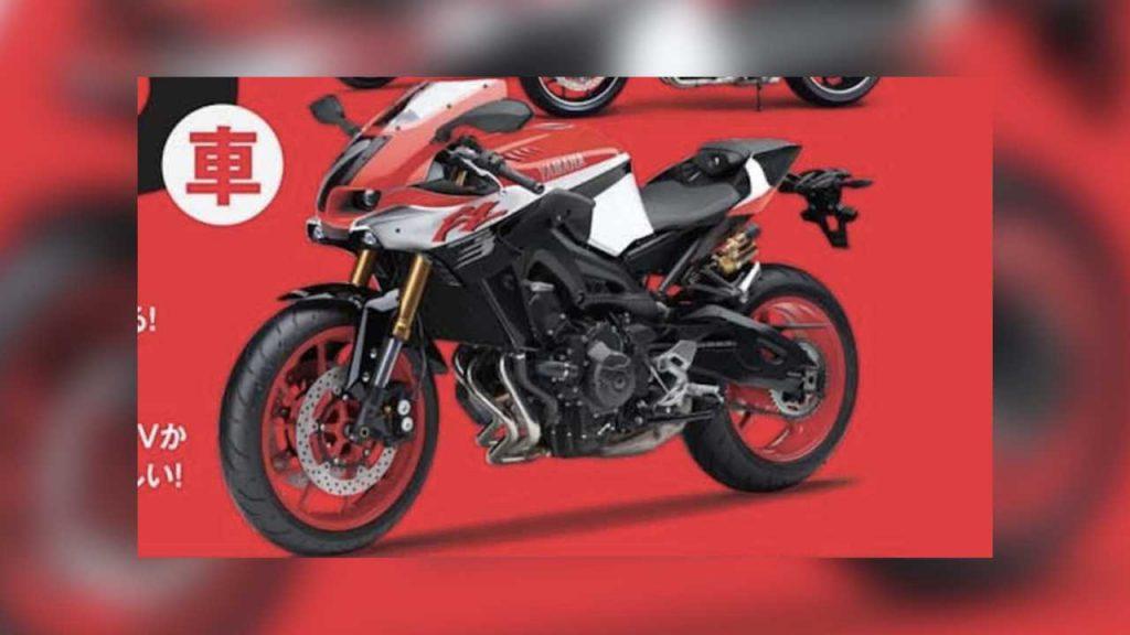 Yamaha co hoi sinh FZ750 tren nen tang MT09