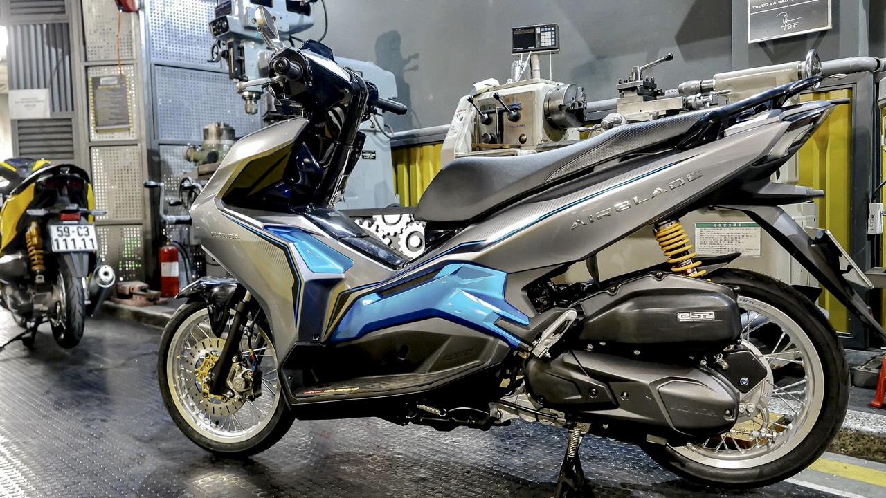 Air Blade 2020 do chiu choi nhat minh tung gap - 11