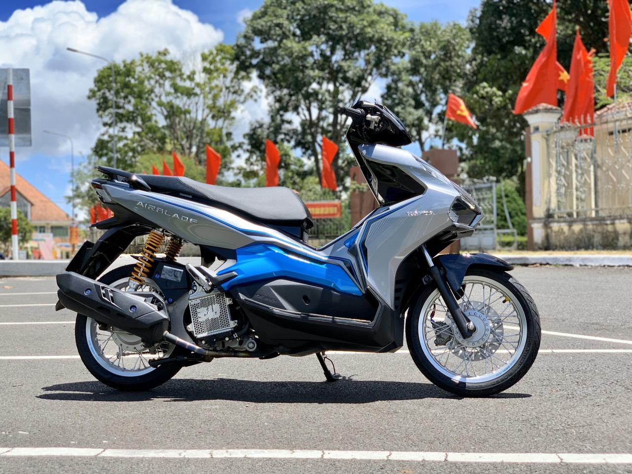 Air Blade 2020 do chiu choi nhat minh tung gap - 17