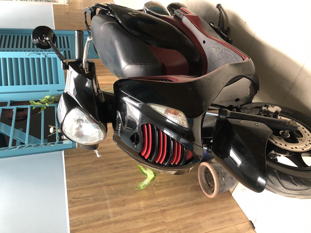 Honda ps150i bstp 9 chu - 7