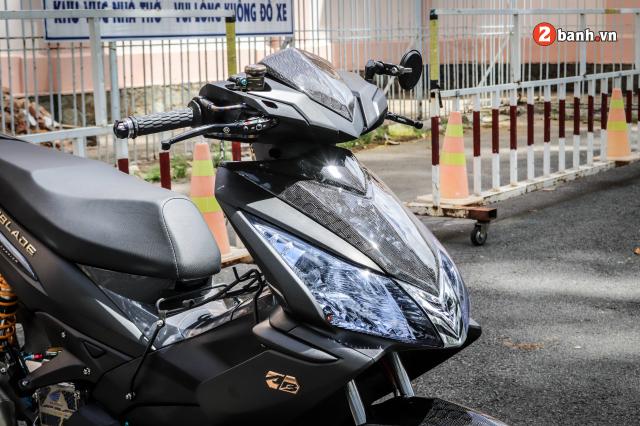 Air Blade Thai bien cuu tu lot xac dep kho ta cua biker Viet - 3