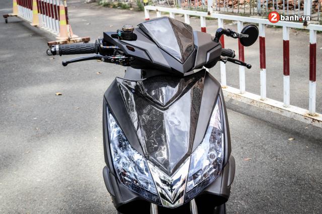 Air Blade Thai bien cuu tu lot xac dep kho ta cua biker Viet - 12