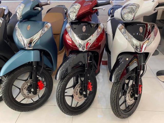 Chuyen Ban xe HonDa YAMAHA Piaggio SUZUKI 0779533415 - 6