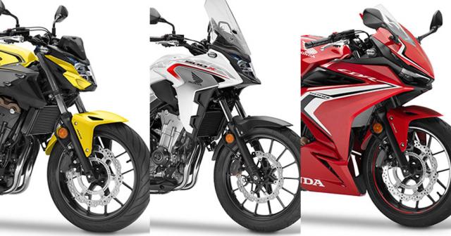 Li do gi khien Honda 500 Series the he moi khong the tang cong suat - 3