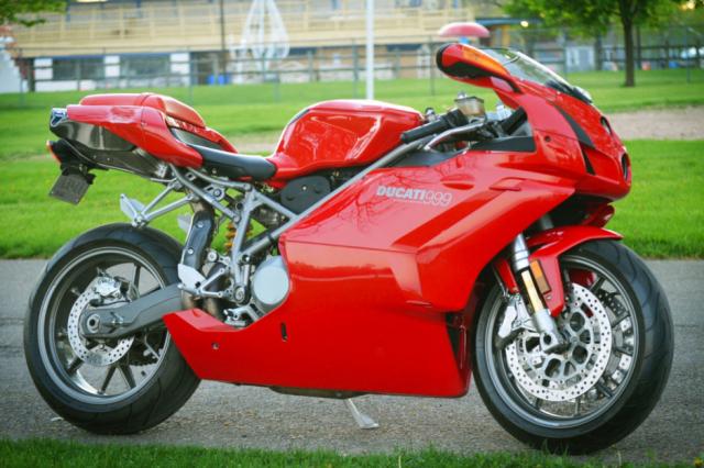 Ducati 999 2003 co duoc dau gia voi muc khoi diem bat ngo - 3