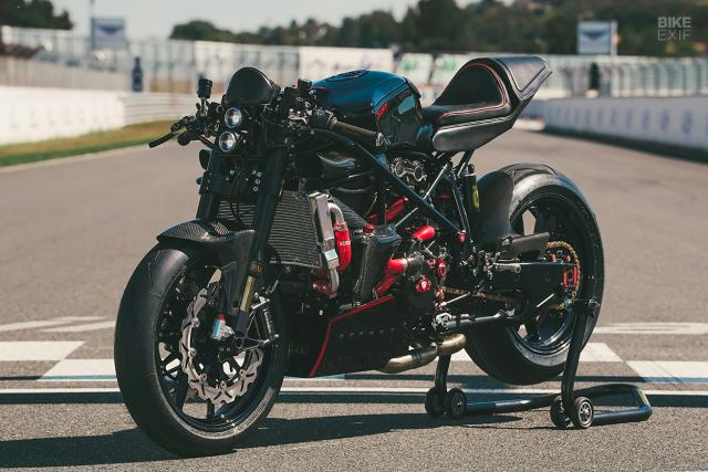 Ducati 999 do phong cach ngong cuong den tu Freerides Motos - 11