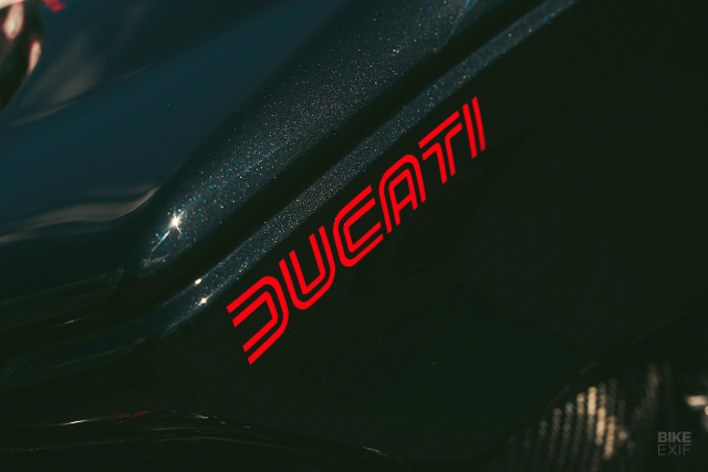 Ducati 999 do phong cach ngong cuong den tu Freerides Motos - 10