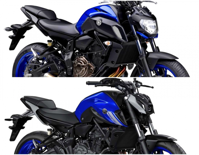 Lo dien y tuong thiet ke Yamaha MT10 2021 - 4