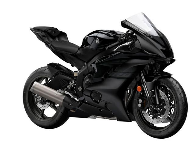 Yamaha R6 bi ngung san xuat vao cuoi 2021 chi ton tai R6 Race tren duong dua - 6