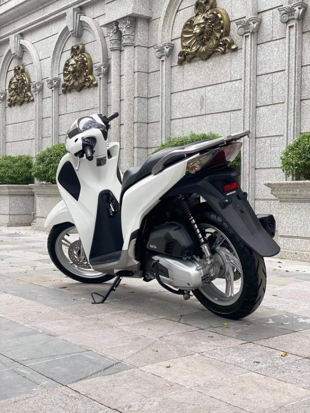 Honda Sh 150i Doi 2019Phanh ABSXe Nhap Khau Gia ReLH 0777544140 - 3