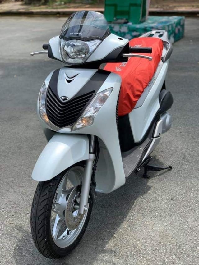 Honda Sh 150i Doi 2019Phanh ABSXe Nhap Khau Gia ReLH 0777544140 - 5