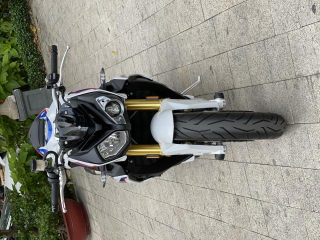_ Moi ve BMW S1000R ABS Ban Full Hp HQCN Dang ky 112020 chinh 1 chu odo dung chuan 580km - 4