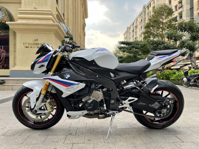 _ Moi ve BMW S1000R ABS Ban Full Hp HQCN Dang ky 112020 chinh 1 chu odo dung chuan 580km - 3