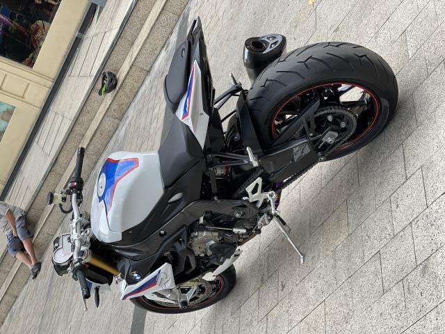 _ Moi ve BMW S1000R ABS Ban Full Hp HQCN Dang ky 112020 chinh 1 chu odo dung chuan 580km - 9