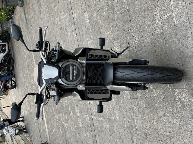 _ Moi ve HONDA CB1000R Neo Plus ABS Mau Den HQCN Dang ky 102018 chinh chu odo dung chuan 4300 - 10