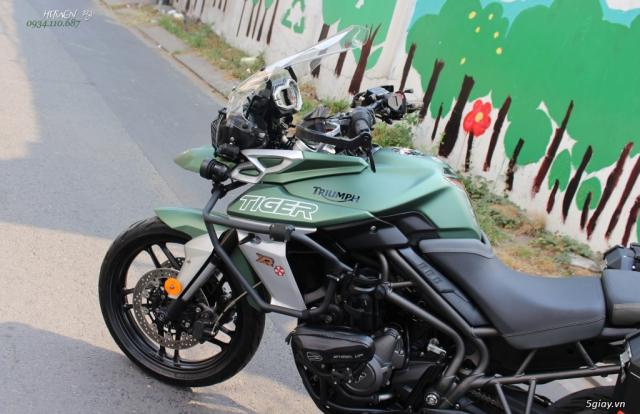 ___ Can Ban ___TRIUMPH Tiger 800 XR ABS 2019___ - 17