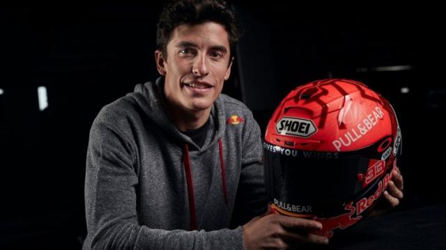 Andrea Dovizioso chap nhan loi moi tu Honda Repsol thay the Marc Marquez trong MotoGP 2021 - 5
