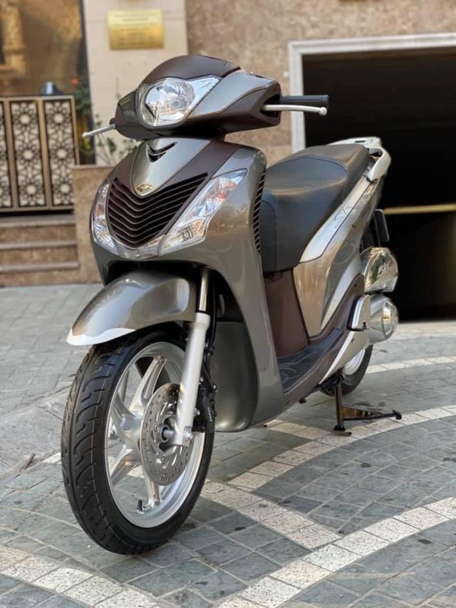 Can Ban Sieu pham SH Nhap 150 cuoi 2011 mau Sampanh bien tu quy 3333 cuc Vip - 4