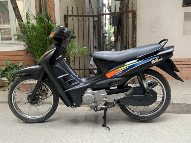 Can ban Viva Thai Suzuki gtdd - 3