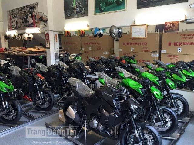 Chuyen Thanh Ly Xe may Kawasaki z1000 abs Nhap Khau hai quan Gia re lh 0777485772 - 4