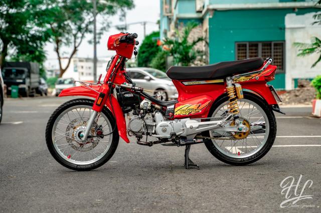 Dream don Vang Do chung to Tet ve - 19