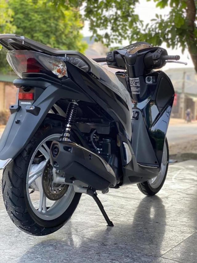 Honda Sh 150i Doi 2019Phanh ABSXe Nhap Khau Gia ReLH 0777544140