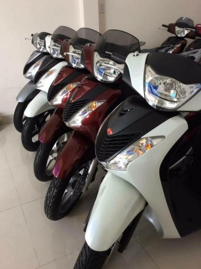 HONDA Sh150i ABS Doi 2019Phanh ABSXe Nhap Khau Gia Re - 2