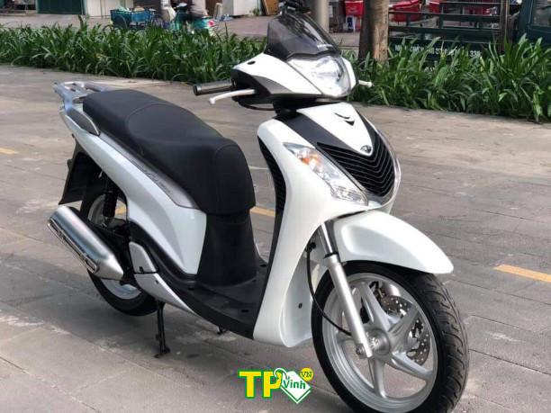 HONDA Sh150i ABS Doi 2019Phanh ABSXe Nhap Khau Gia Re - 4