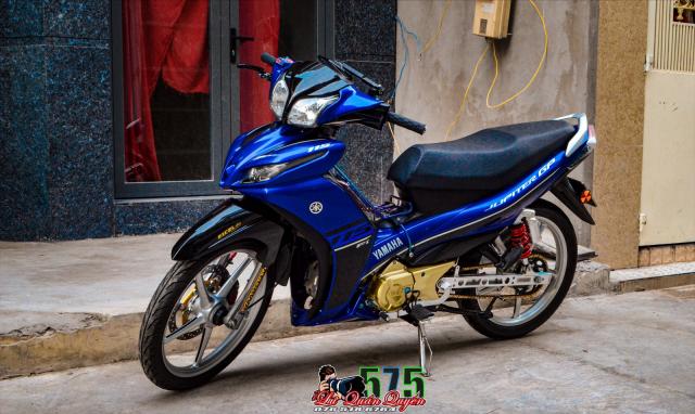 Jupiter do lam bao nguoi xao xuyen bang phong cach Thai Lan cuc chat - 17