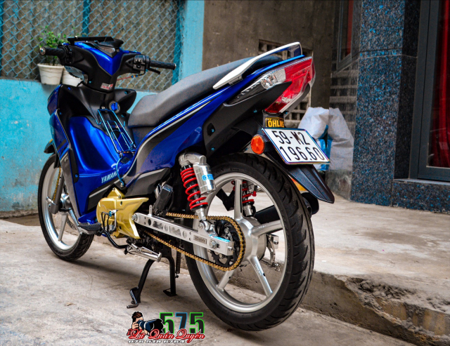 Jupiter do lam bao nguoi xao xuyen bang phong cach Thai Lan cuc chat - 18