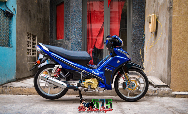 Jupiter do lam bao nguoi xao xuyen bang phong cach Thai Lan cuc chat - 19