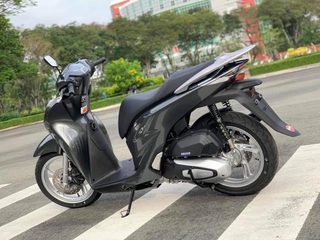 Thanh Ly Honda Sh 150i CBS Doi 2020 Gia 32Trieu Xe May Gia Re Xe May Nhap Khau - 3