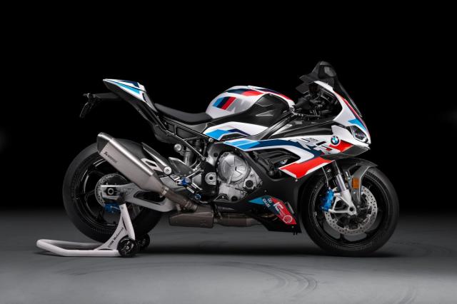 So sanh Honda CBR1000RRR SP BMW M1000RR Kawasaki Ninja ZX10RR - 4