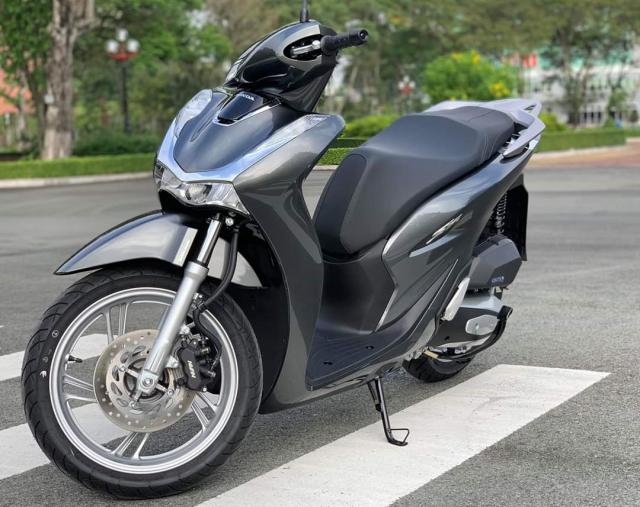 Thanh Ly Honda Sh 150i CBS Doi 2020 Gia 32Trieu Xe May Gia Re Xe May Nhap Khau - 4