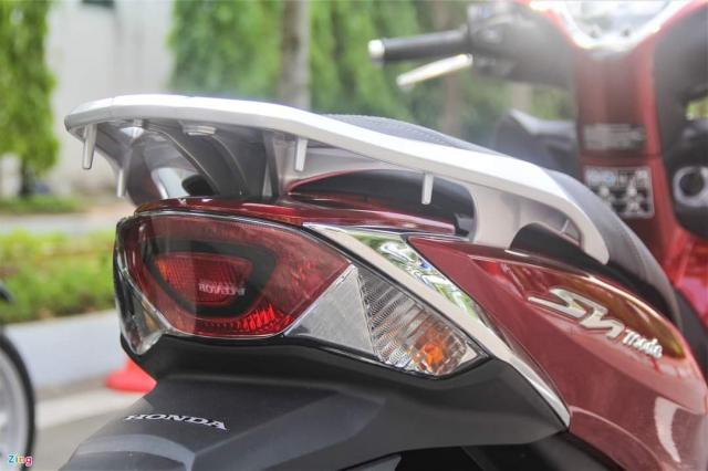 Thanh Ly Honda Sh 150i CBS Doi 2020 Gia 32Trieu Xe May Gia Re Xe May Nhap Khau - 13