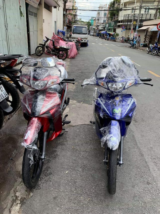 Thanh Ly Xe May Nhap Khau Gia Re Tren Toan Quoc Xe May Nhap Khau Xe May Gia Re - 5