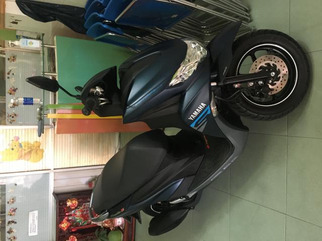 xe Yamaha Freego S PBDB - 4