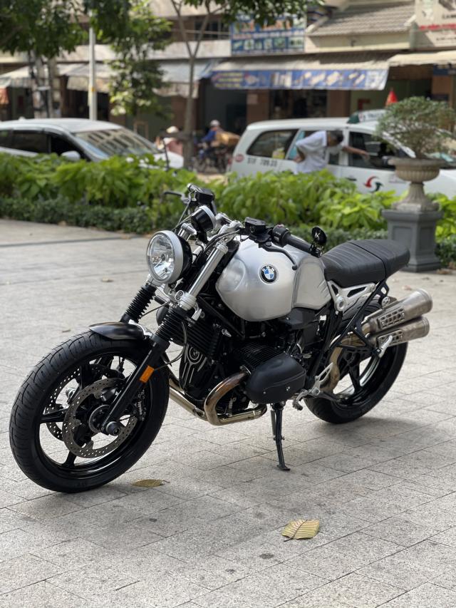 _ Moi ve BMW R NineT ABS Scrambler HQCN Dang ky 62017 chinh chu odo 6300km dung chuan - 7