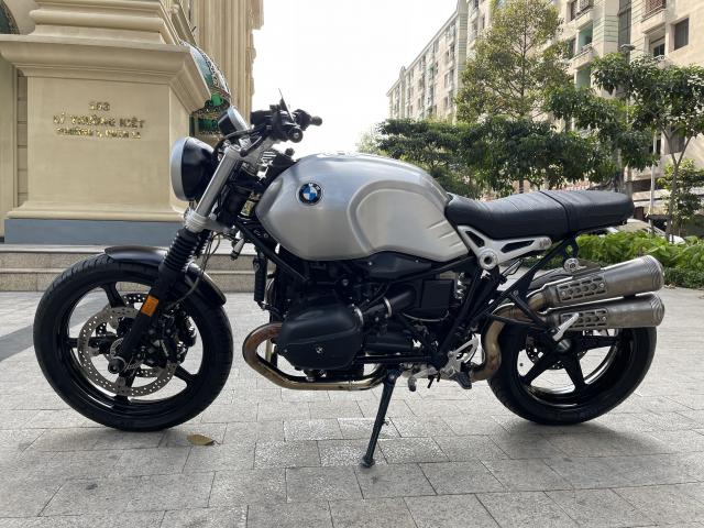 _ Moi ve BMW R NineT ABS Scrambler HQCN Dang ky 62017 chinh chu odo 6300km dung chuan - 8