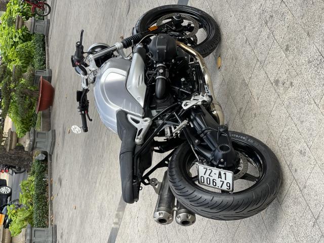 _ Moi ve BMW R NineT ABS Scrambler HQCN Dang ky 62017 chinh chu odo 6300km dung chuan - 9
