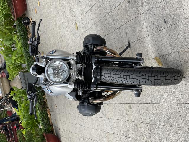 _ Moi ve BMW R NineT ABS Scrambler HQCN Dang ky 62017 chinh chu odo 6300km dung chuan - 10