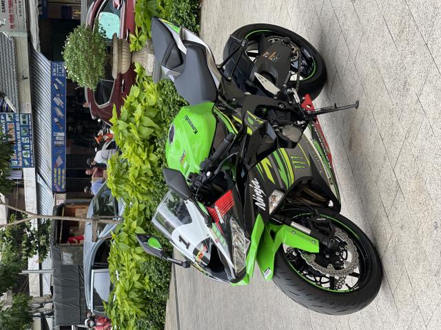 _ Moi ve Kawasaki Ninja ZX6R ABS ban KRT HQCN Dang ky 2020 chinh 1 chu odo dung chuan 9500km - 10