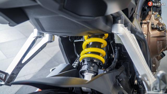 Can canh Honda CB650R 2021 vua ve toi dai ly - 15