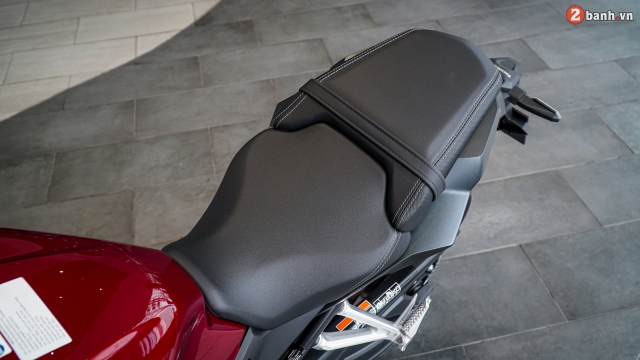 Can canh Honda CB650R 2021 vua ve toi dai ly - 16