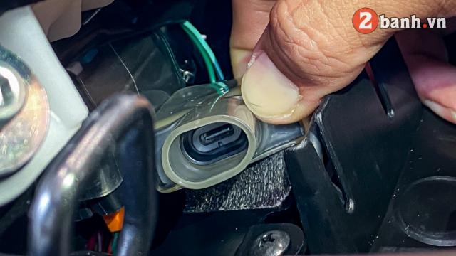 Can canh Honda CB650R 2021 vua ve toi dai ly - 26