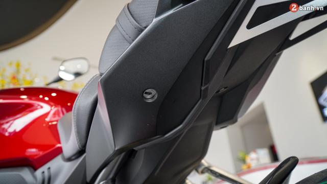 Can canh Honda CB650R 2021 vua ve toi dai ly - 27