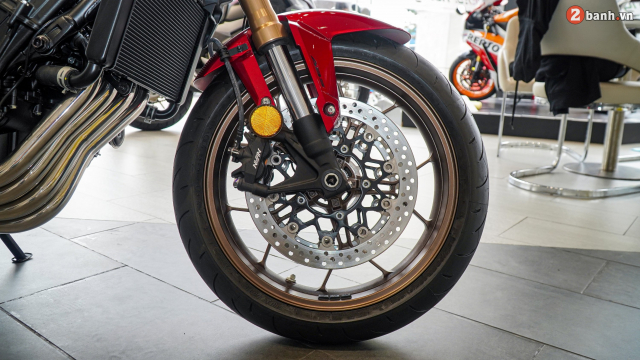 Can canh Honda CB650R 2021 vua ve toi dai ly - 31