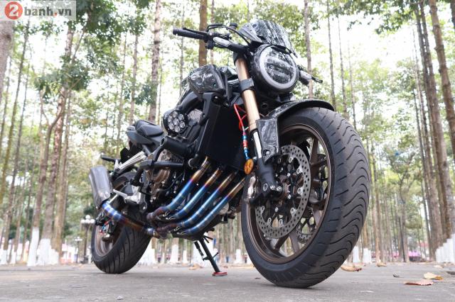 Honda CB650R do cuon hut don xuan Tan Suu - 3