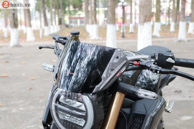 Honda CB650R do cuon hut don xuan Tan Suu - 4